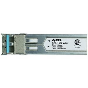 SFP Zyxel SFP-100LX-20 - 1 x 100Base-LX