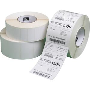 Etiqueta térmica Zebra Z-Perform 3008579 - 104,70 mm Ancho x 57,15 mm Longitud -