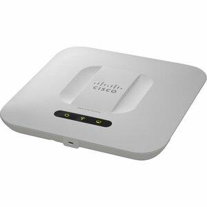 Punto de acceso inalámbrico Cisco WAP551 IEEE 802.11n 450 Mbps - Banda ISM - Ban