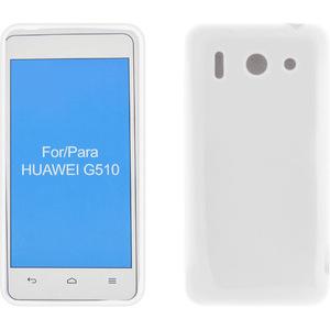 Funda 4-OK Protek Smartphone - Blanco