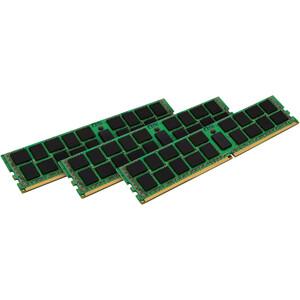 Módulo RAM Kingston ValueRAM - 24 GB (3 x 8 GB) - DDR3 SDRAM - 1600 MHz DDR3-160